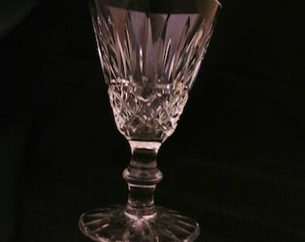 Waterford Tramore White Wine Glass 5""