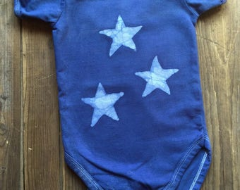 Star Onesie, Mom to be gift, Baby clothes, Shower gift, Baby shower gift, Baby bodysuit,