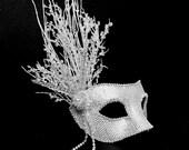 Handmade Masquerade Mask ...