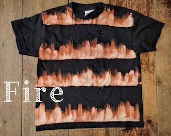 Fire Dye