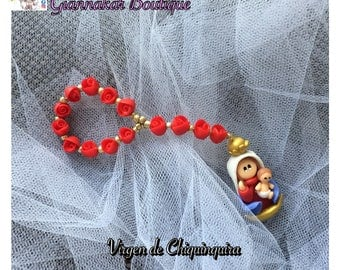 Virgen de Chiquinquira