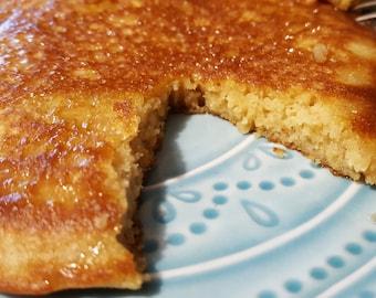 Organic Gluten Free Gourmet Pancake Mix