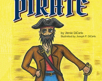 The ABCs Of Being A Pirate