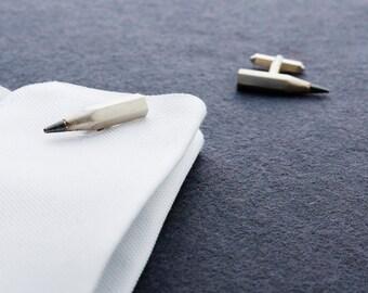 Pencil Cufflink