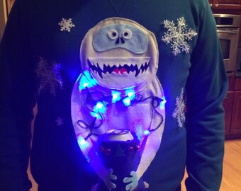 Ugly Sweater Party Etsy