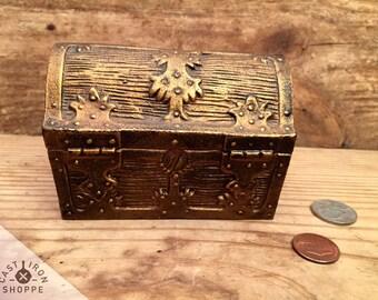 Pirate Treasure Bank