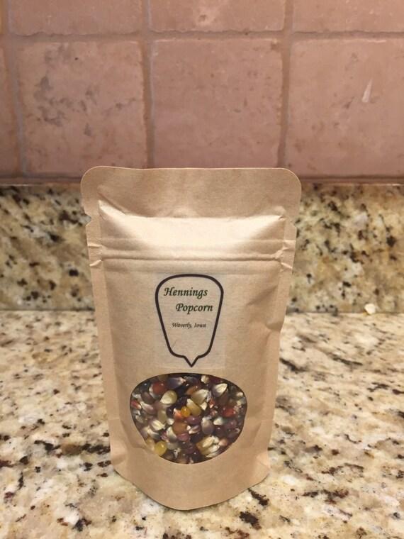 Popcorn - 3 ounce bag