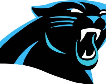"""Shop """"panthers svg"""" in General Supplies"""