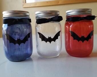 Bat jar