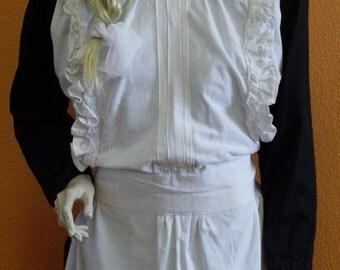 Maid costume, ref: T5, size 44/46.