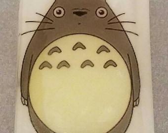 Totoro Soap