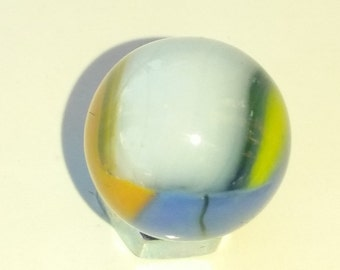 "Peltier 5/8"" Glass marble"