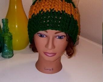 Knit Stocking Cap