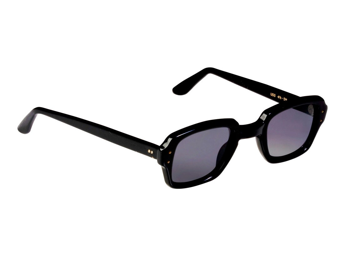 polarized sunglasses for men 0x34  US Military 60s sunglasses, made in USA Original vintage sunglasses men  and women, black polarized sunglasses, Vintage military accessory