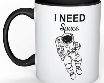 I need space mug