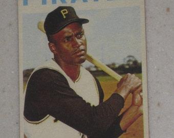 1964 Topps Roberto Clemente #440