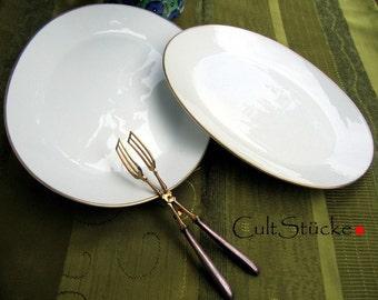 Vintage Rosenthal platters