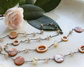 Printemps Necklace