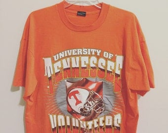 VINTAGE Tennessee Volunteers T-shirt