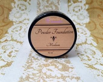 Powder Foundation (45 ml)