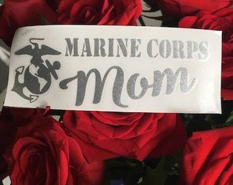 Marine Corps Mom | USMC Mom | US Marines Mom