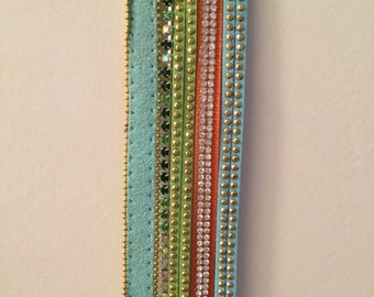 Cuff Bracelet for child as MOM 15 cm.