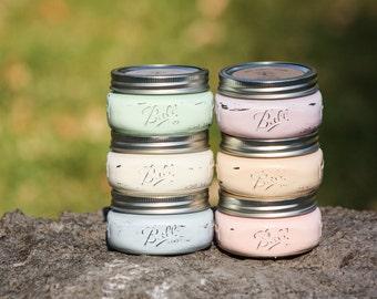 Organic Shea Butter Cream - 8oz