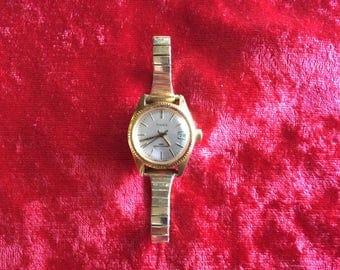 Vintage Ladies Timex Watch
