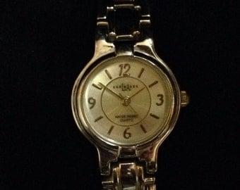 Ladies LA Express quartz watch