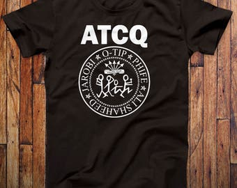 ATCQ A Tribe called Quest Shirt