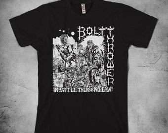 Bolt Thrower - t shirt , mens t shirt, womens t shirt, death metal t shirt, metal shirt, Bolt Thrower t shirt