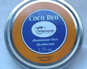 Coco Deo