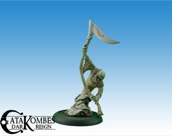 1 figurine morts-vivants : Spectre