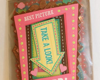 Girl Scout Adhesive Chipboard Embellishments K&Company