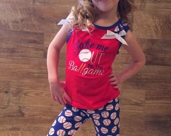 Baseball outfit