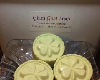 Goat Milk Soap (1 per order)