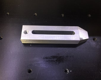 "4"" CNC Router Clamp (Add On OR Don't Need a Full Set)"