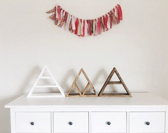 Specialty Triangle Shelves (Free Shipping)