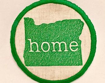 Oregon Home Patch