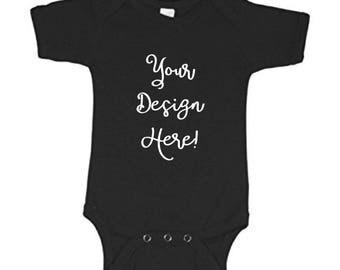 Custom Baby Onesie/Shirt