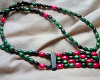 Beautifully Handmade Ethnic Necklace