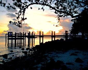 Sunset Beach, Florida Keys