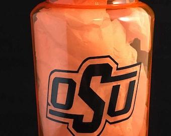 OSU Cowboys Waterbottle