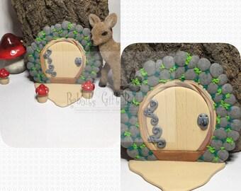 Fairy door (Nissedor)