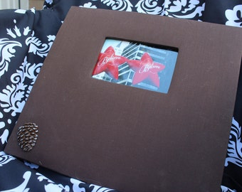 Beautiful Custom Travel Scrapbooks