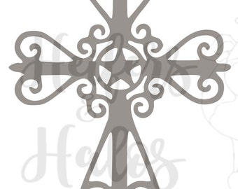 Lone Star Cross
