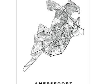 Poster Directory Amersfoort