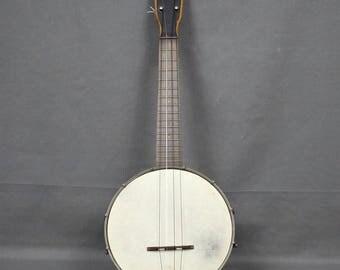 1930's Slingerland Banjolele