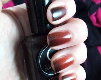 EIKO Thermal creme 5-free nail polish