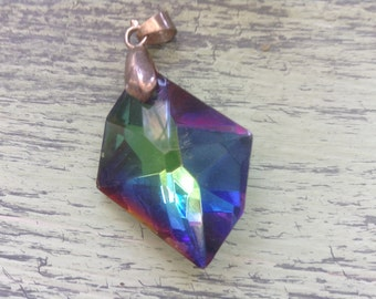 Jewel of the Goddess Pendant